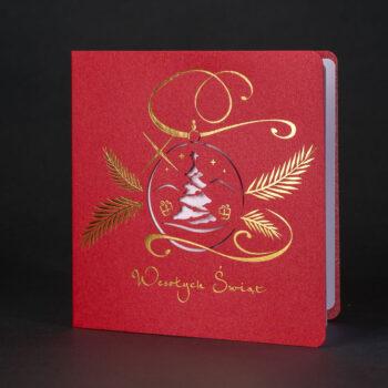 kartka świąteczna CH-1712 1