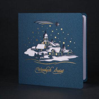 kartka świąteczna CH-1713 1