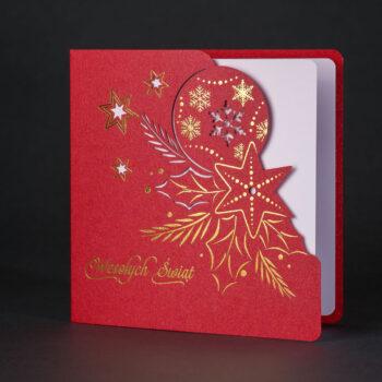 kartka świąteczna CH-1716 1