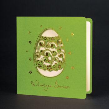 Kartka świąteczna EE-0306