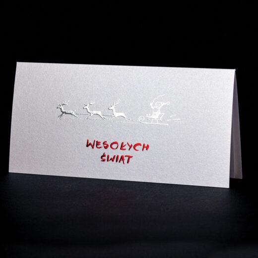 kartka świąteczna CH-1328 1