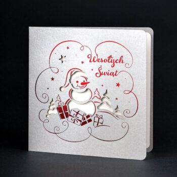 kartka świąteczna CH-1743 1