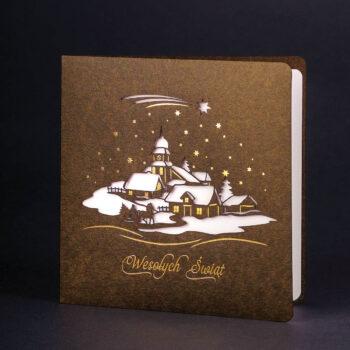 kartka świąteczna CH-1745 1