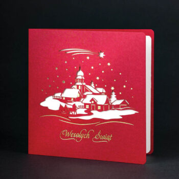 kartka świąteczna CH-1746 1