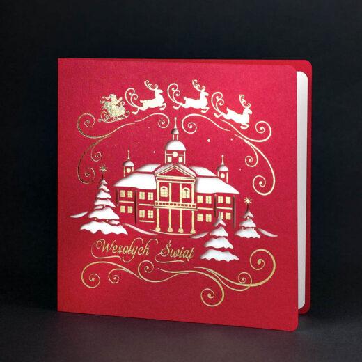 kartka świąteczna CH-1747 1