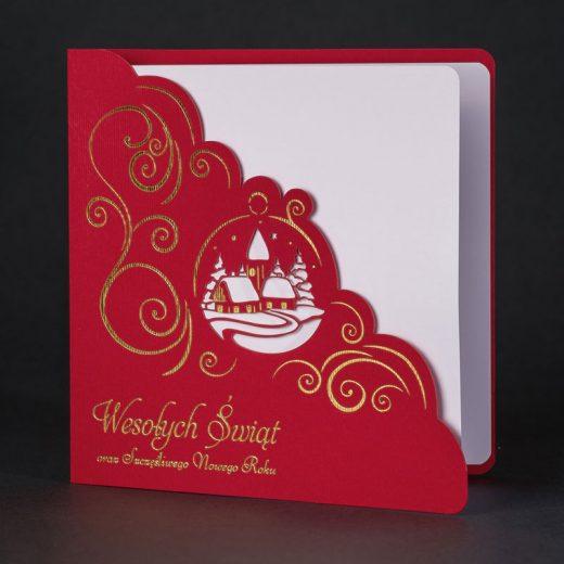 kartka świąteczna ch-1701-1