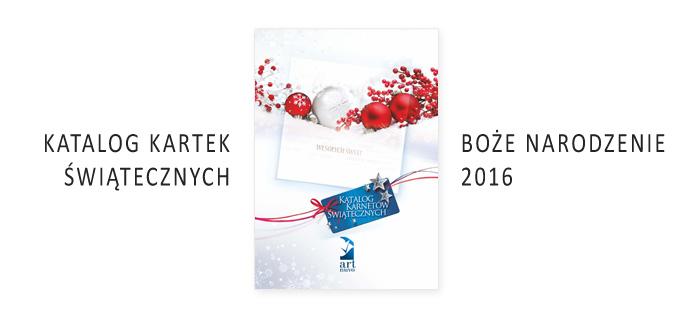 katalog kartek 2016