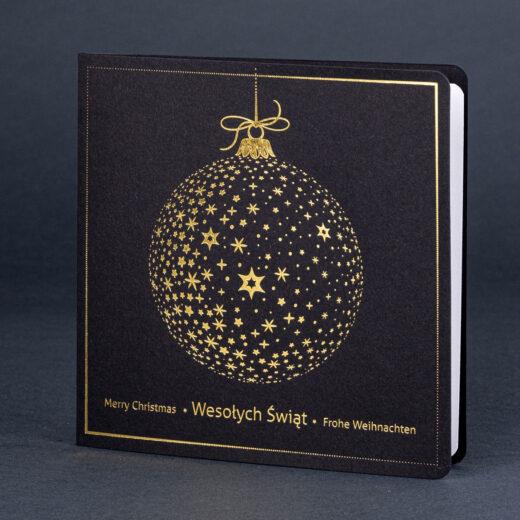 kartka świąteczna BN-0301 1