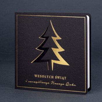 kartka świąteczna bn-0309 1