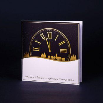 kartka świąteczna bn-0403