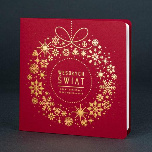 kartka świąteczna bn-0312c 1