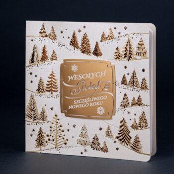 kartka świąteczna BN-1102A 1