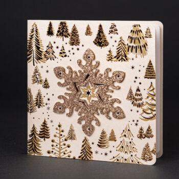 kartka świąteczna BN-1105A 1