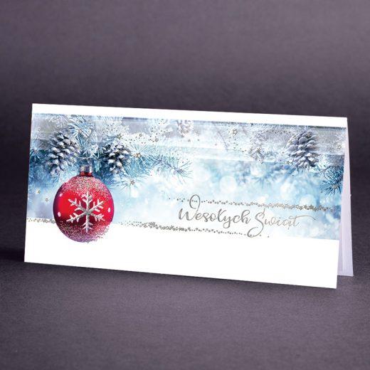 kartka świąteczna CH-0331-2