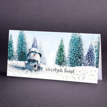 kartka świąteczna CH-0337-2