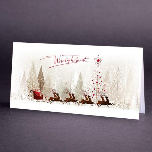 kartka świąteczna CH-0614-2