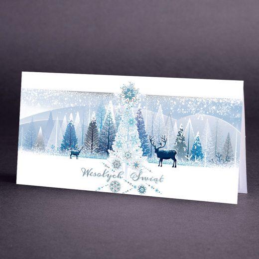 kartka świąteczna CH-0615-2