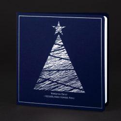 Kartka świąteczna BN-0316A