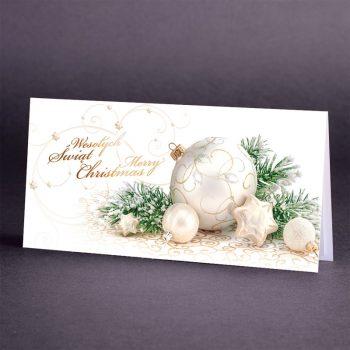 Kartka świąteczna CH-0324