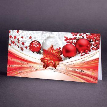 Kartka świąteczna CH-0325