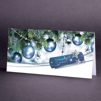Kartka świąteczna CH-0326