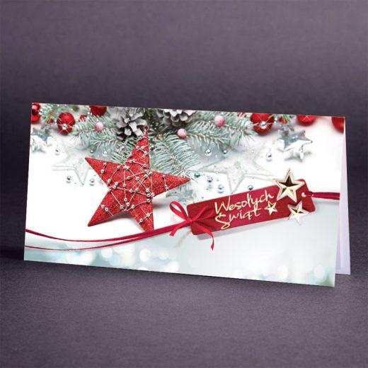Kartka świąteczna CH-0327