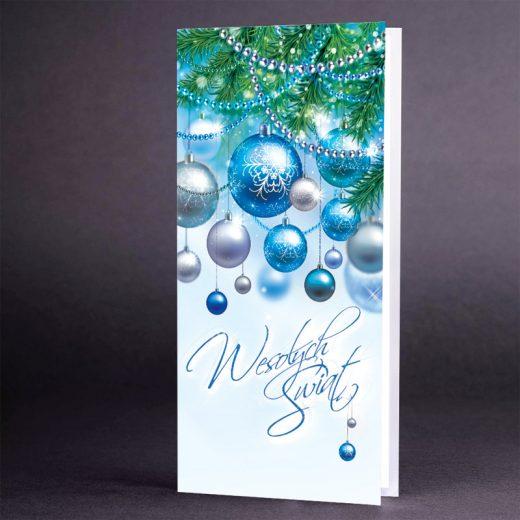 Kartka świąteczna CH-0330