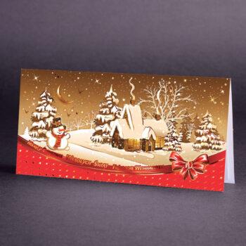 kartki świąteczne CH-0611 1