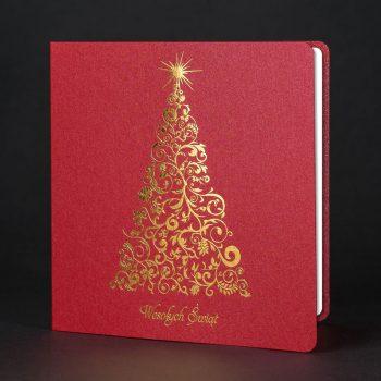 Kartka świąteczna CH-1219