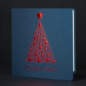 Kartka świąteczna CH-1226