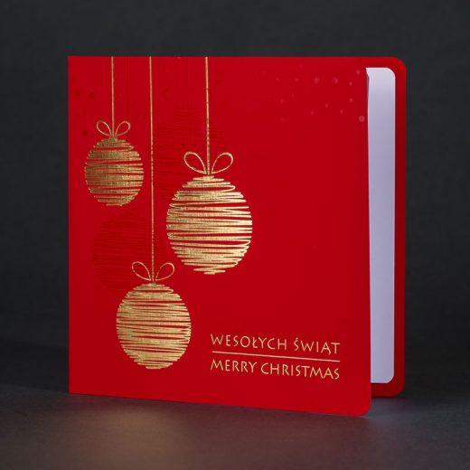 Kartka świąteczna CH-1231