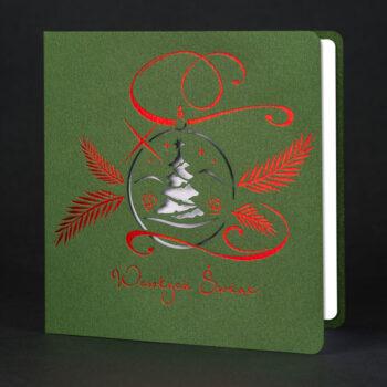 kartka świąteczna CH-1711 1
