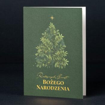 kartka świąteczna ACH-035 1