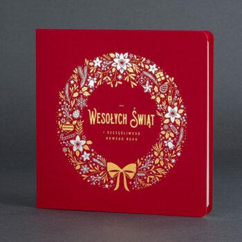 kartka świąteczna ACH-1032C 1