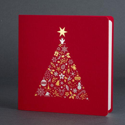kartka świąteczna ACH-1033C 1