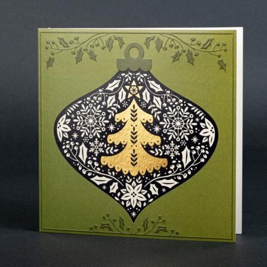 kartka świąteczna BN-0521 1