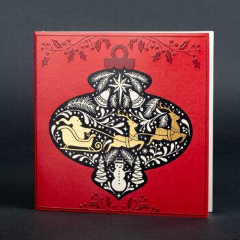kartka świąteczna BN-0523 1