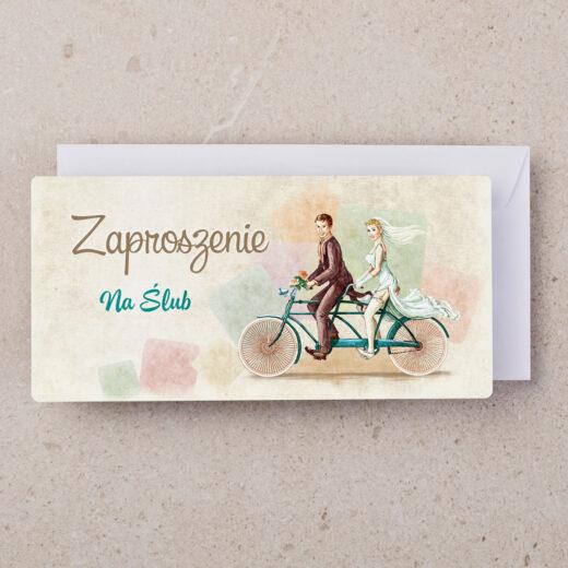 zaproszenie ślubne ZSV-14