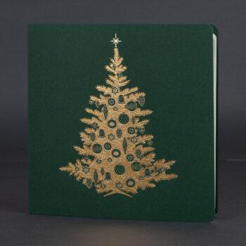 kartka świąteczna ACH-1042B