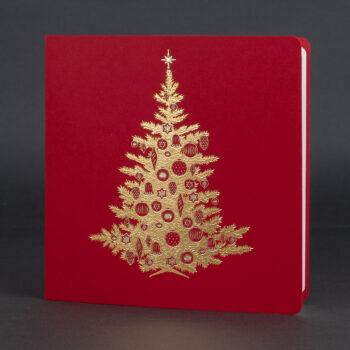 kartka świąteczna ACH-1042C