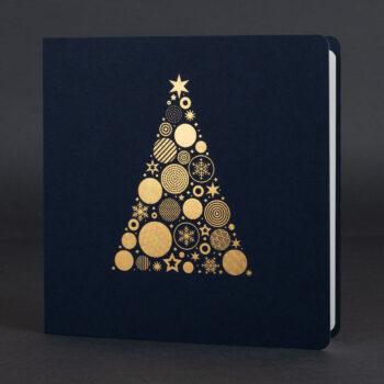 kartka świąteczna ACH-1047A