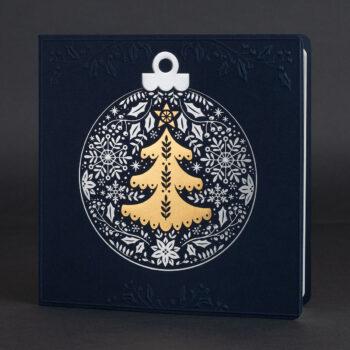 kartka świąteczna BN-0521A