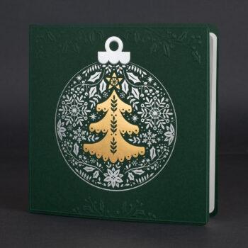 kartka świąteczna BN-0521B