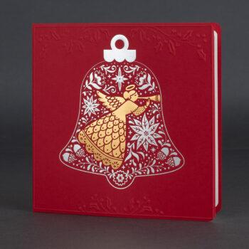 kartka świąteczna BN-0522C