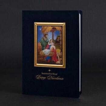 kartka świąteczna BN-104A