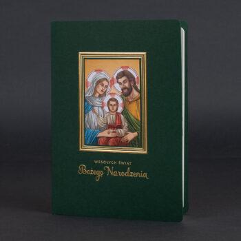 kartka świąteczna BN-106B
